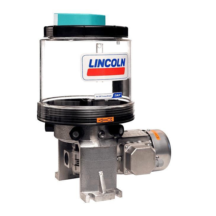 电动润滑泵维修成本该如何减少?
